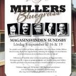 Bluegrass på sundsby